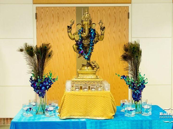 Tmx 1354465674579 Ganesh Elkridge wedding eventproduction