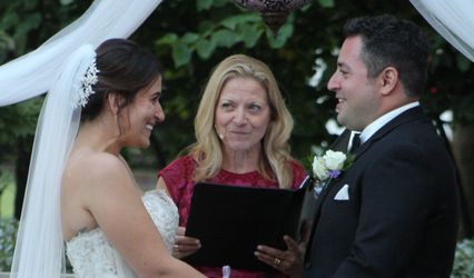 Nuptials By Nancy