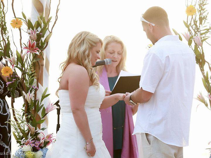Tmx 1432938574622 Rachelnancybilly2rs Toms River, NJ wedding officiant