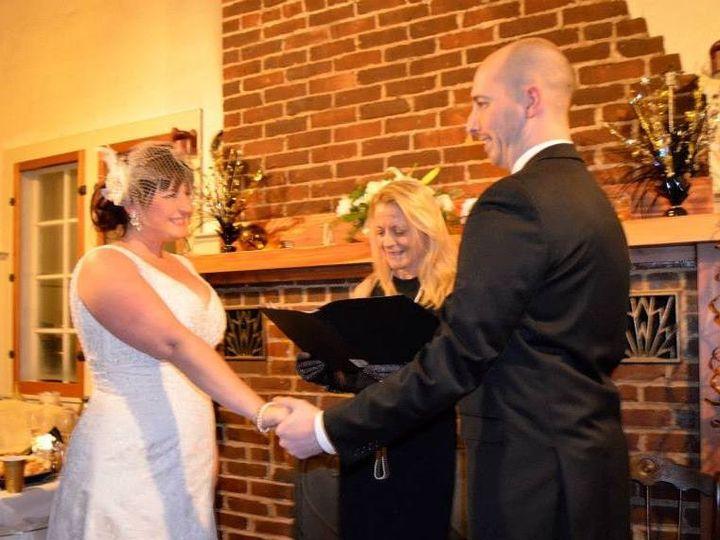 Tmx 1432938817701 Wedding 3crop Toms River, NJ wedding officiant
