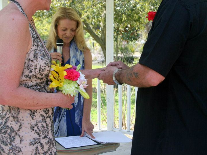 Tmx 1432939007751 Wedding20 Toms River, NJ wedding officiant