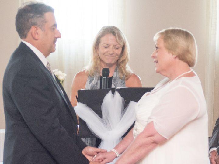 Tmx 1445345770173 Pattyandjoeceremony Toms River, NJ wedding officiant