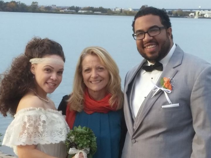 Tmx 1456358652792 Jandz Toms River, NJ wedding officiant