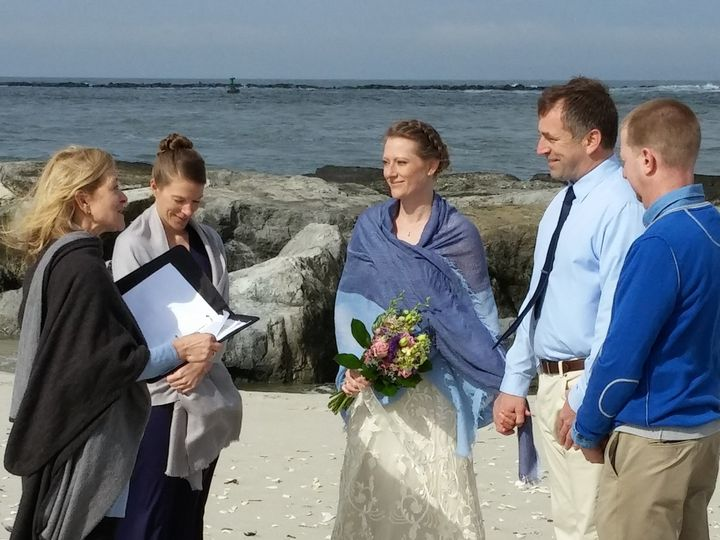 Tmx 1475322779445 Ijcrop1 Toms River, NJ wedding officiant
