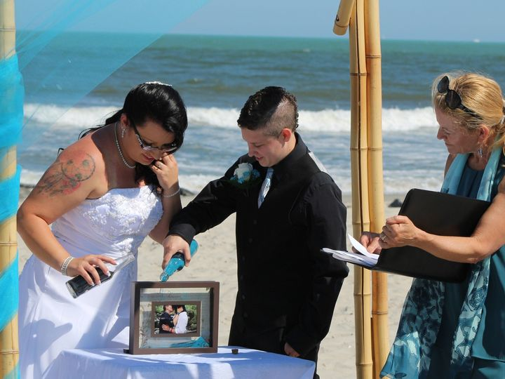 Tmx 1475323176687 Aause2 Toms River, NJ wedding officiant