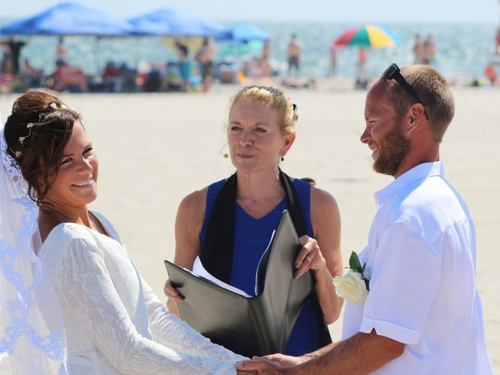 Tmx 1475324474372 Tiffanyandbrandon Toms River, NJ wedding officiant