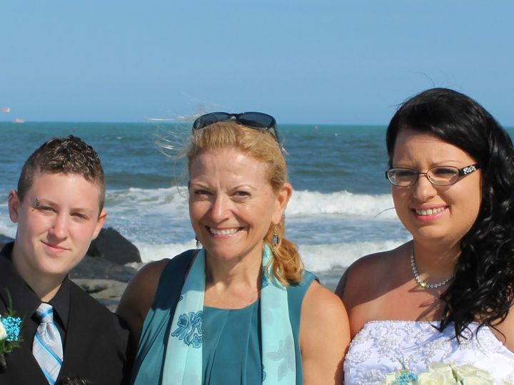 Tmx 1499974450845 Aause1 Toms River, NJ wedding officiant