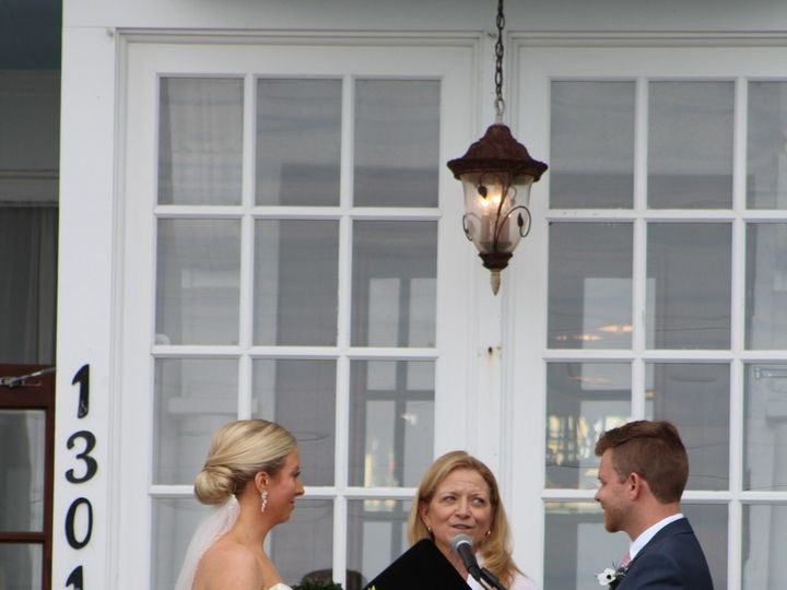 Tmx 1499974902978 Mandm3 Toms River, NJ wedding officiant