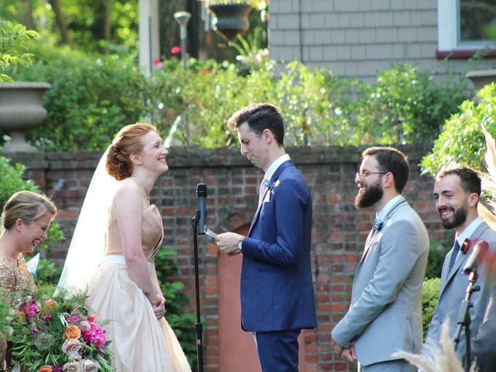 Tmx 1508877490941 Charlotteandian2 Toms River, NJ wedding officiant