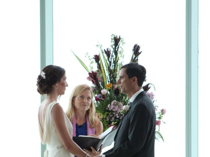 Tmx 1508877997247 Jandb103 Toms River, NJ wedding officiant