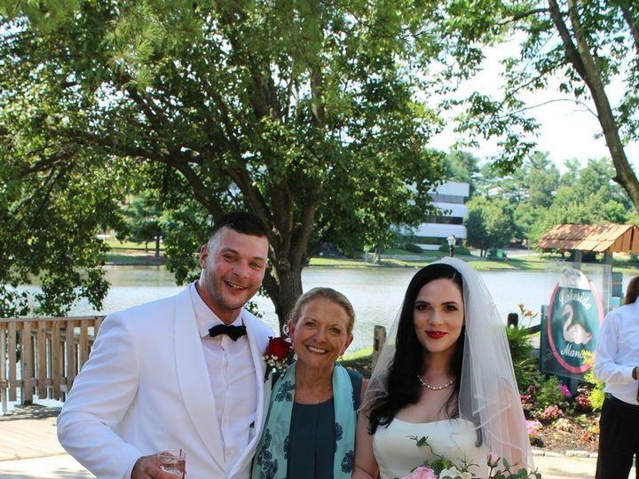 Tmx 1508878588604 Natalieandkevin70 Toms River, NJ wedding officiant