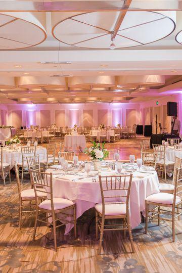 Indigo Ballroom
