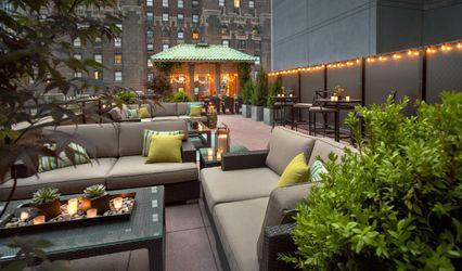 New York Marriott East Side 1