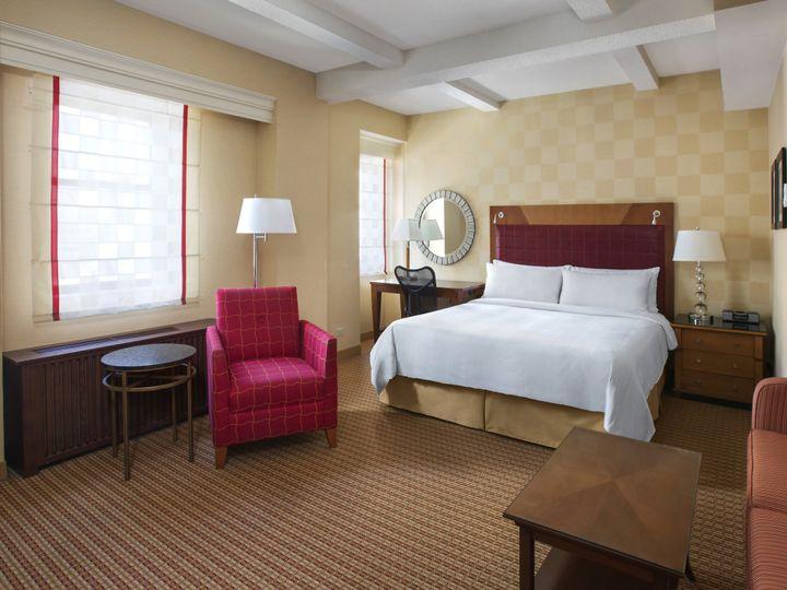 Tmx 1449676077479 Eastsideroom28081hr New York, NY wedding venue