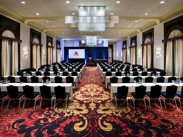 Tmx 1491420698359 Stuyvesant Ballroom New York, NY wedding venue