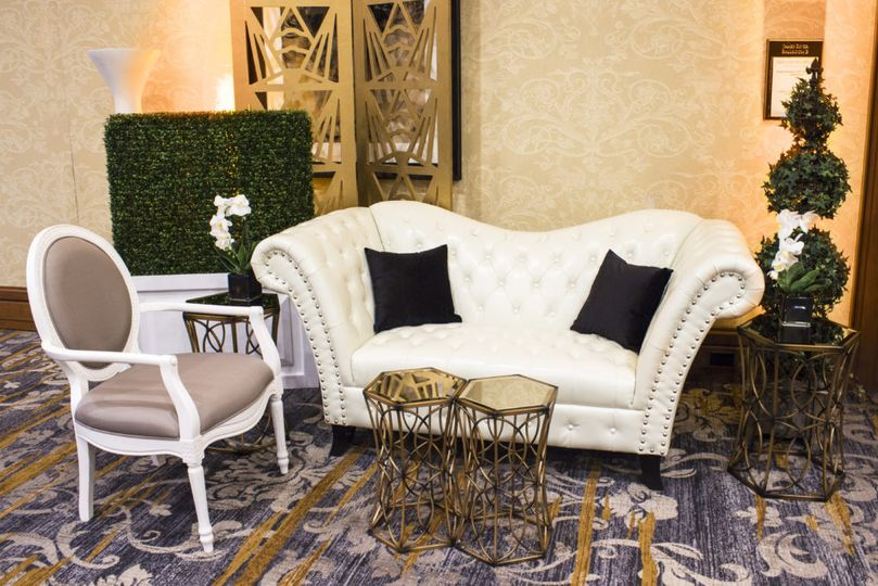 Designer seating