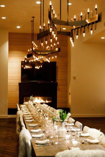 Scheper Dining Room