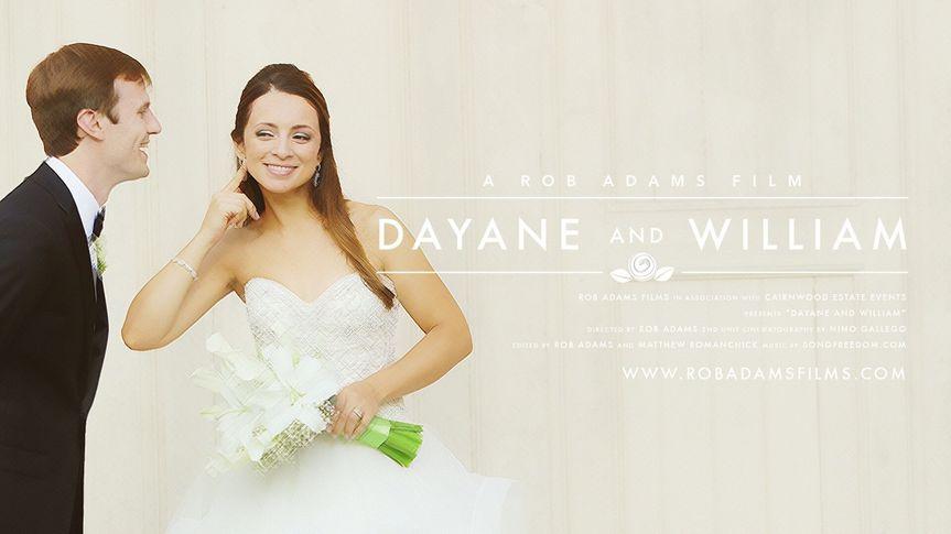 trailer cover rob adams films luxury weddings