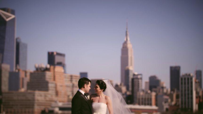Hoboken Wedding