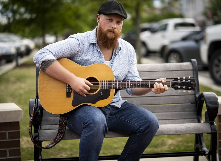 Skilled guitarist