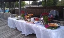 Tmx 1462305286437 Teaparty1 Galena, MD wedding catering