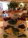 Tmx 1462305416077 Appetizerdisplay Galena, MD wedding catering