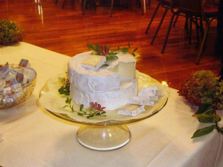 Tmx 1462306307902 Briecake 001 Galena, MD wedding catering