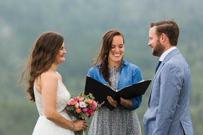 Heartfelt Elopements