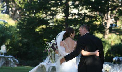 Jeff Tackett Wedding Officiant