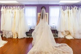 A Daley Bridal Salon