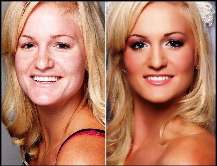 charleston makeup pro copy