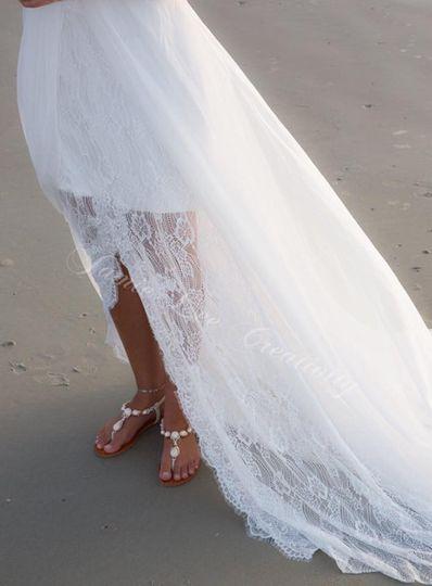 The Faded Sunflower Boho Bridal Boutique - Dress & Attire - Newport ...