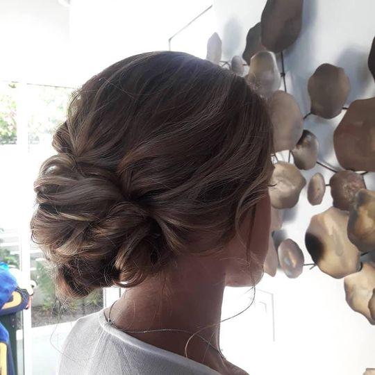 Hair by Brigitte