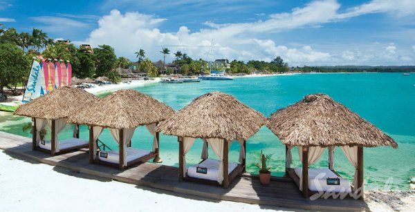 Sandals - The Ultimate Luxurious Wedding or Honeymoon Resort - More Quality Inclusions Than Any...