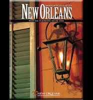 New Orleans - fun awaits you!