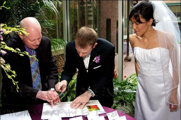 Tmx 1276032227311 VictorO. Huntley wedding officiant