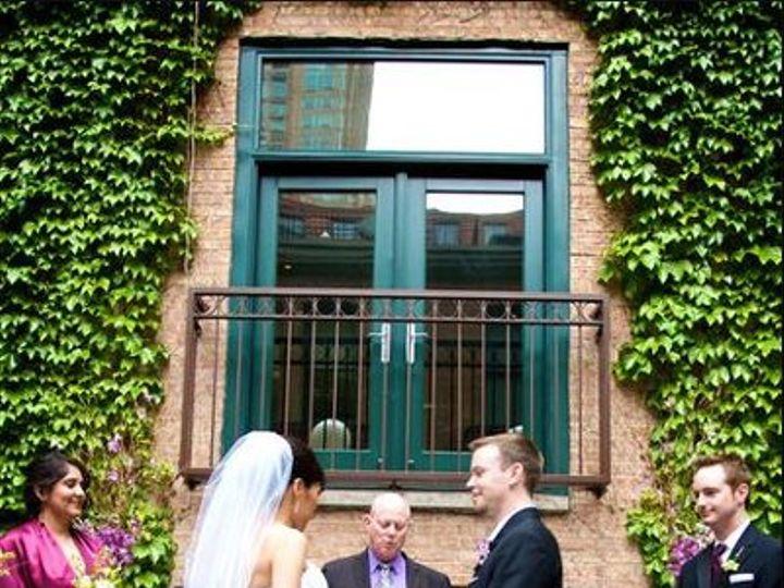 Tmx 1276032255639 VictorO1jpg Huntley wedding officiant