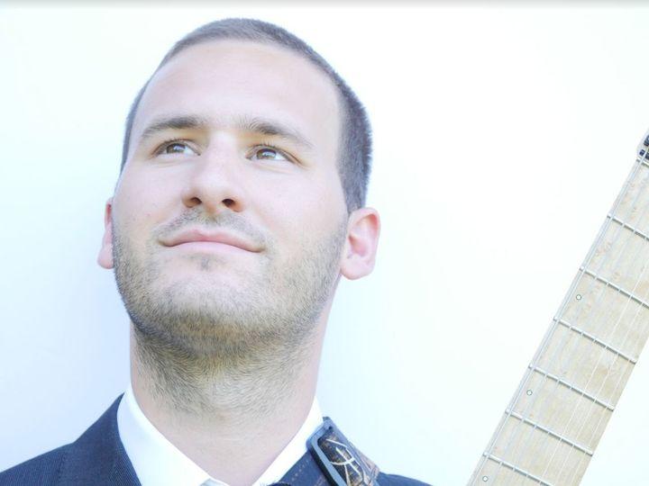 Tmx 1532551310 B3dcb9723fe685ff 1532551309 C872961a64256126 1532551308973 4 James Hart 4 Antioch, TN wedding ceremonymusic