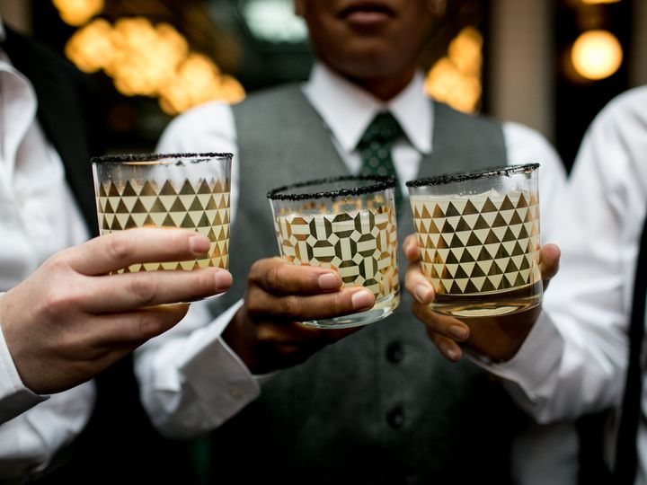 Tmx 1426623043289 Dapperhour115 Copy Brooklyn, NY wedding catering