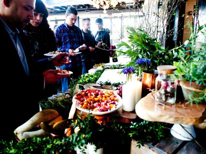 Tmx 1426623058720 08   R94ksip Brooklyn, NY wedding catering