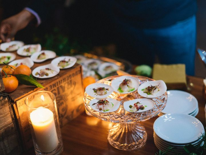 Tmx 1426623330455 Purslane Catering By Kate Ignatowski Photography 1 Brooklyn, NY wedding catering