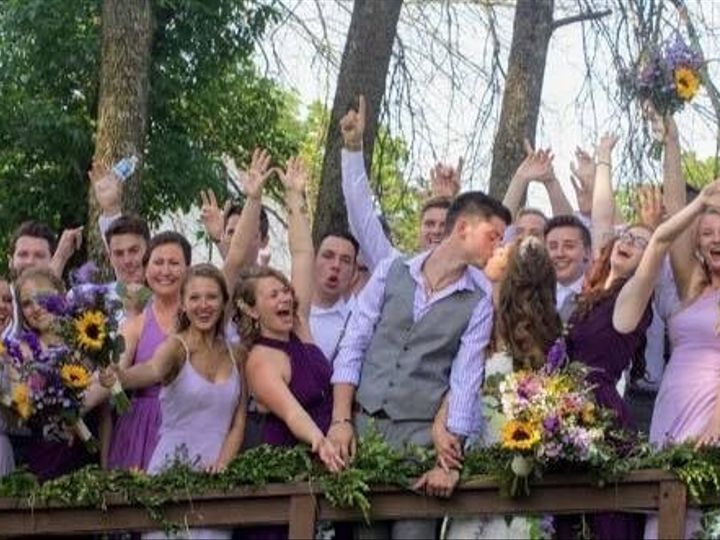 Tmx Auscherman Wedding 51 1133881 157789824859987 Lafayette, IN wedding venue