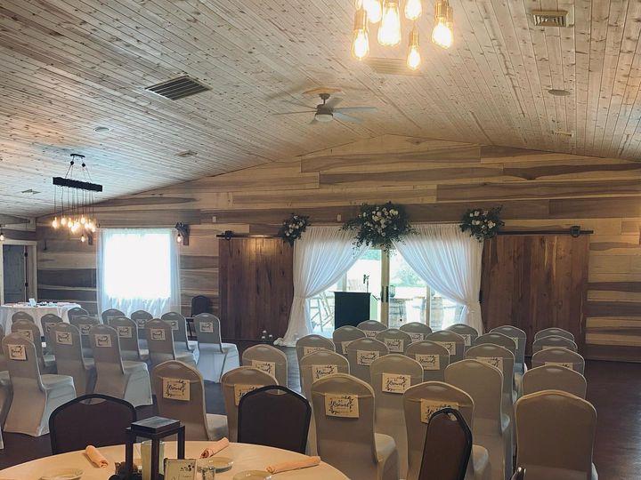 Tmx Indoor Ceremony 51 1133881 162272441694847 Lafayette, IN wedding venue