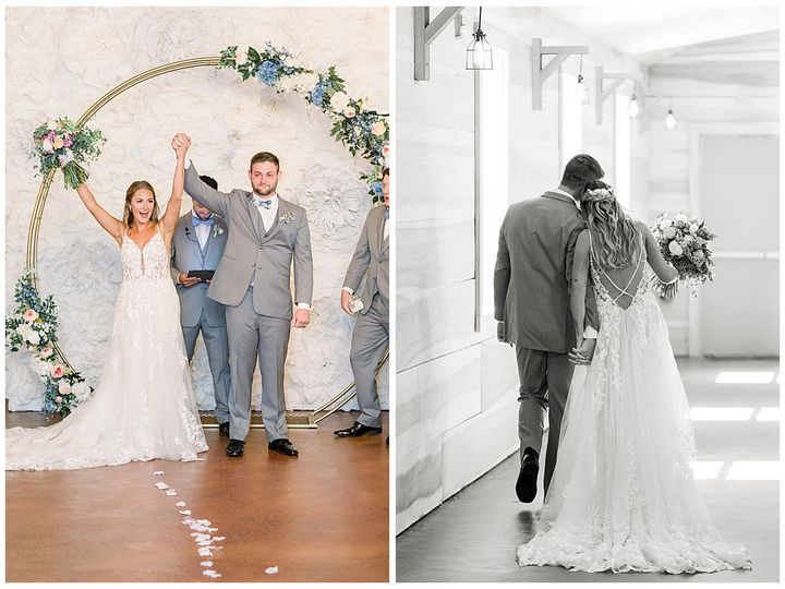 Tmx Indoor Wedding 51 1133881 159991775477965 Lafayette, IN wedding venue