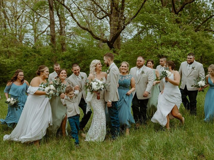 Tmx May Wedding 2 51 1133881 162272441617555 Lafayette, IN wedding venue