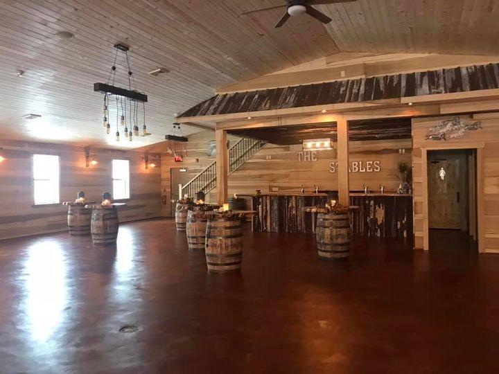 Tmx Stables Bar 51 1133881 158697620842804 Lafayette, IN wedding venue