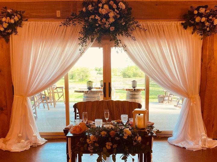 Tmx Sweetheart Table 51 1133881 162272441777377 Lafayette, IN wedding venue