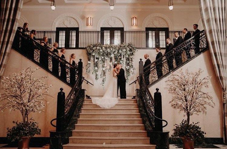 Grand Hall KISS