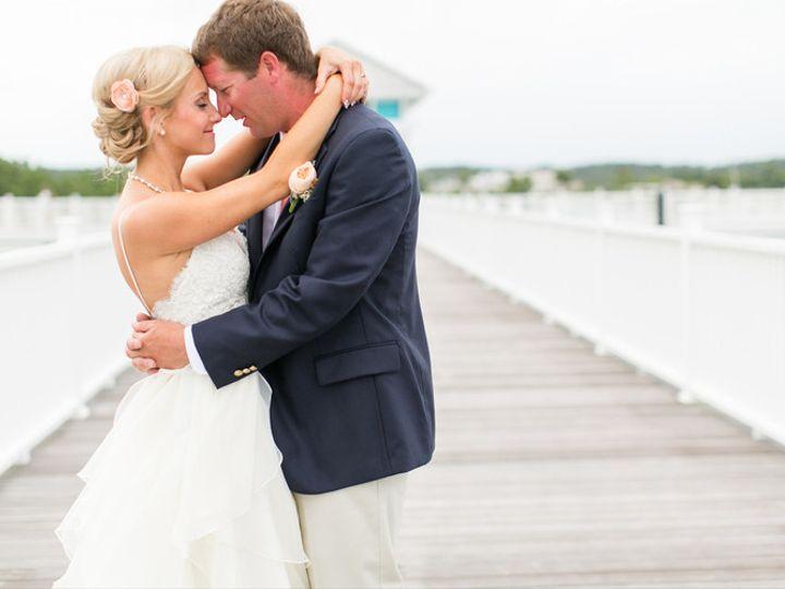 Tmx 1476719583511 Coral Aqua Teal Oyster Farm Eastern Shore Wedding  Ghent, WV wedding beauty