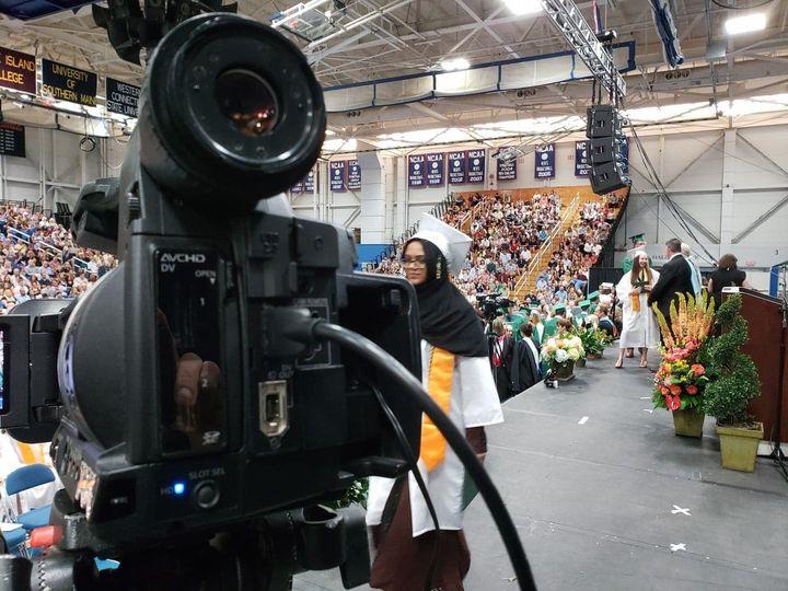 Graduation Stream